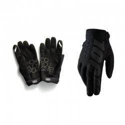 100% BRISKER COLD WEATHER GLOVE L