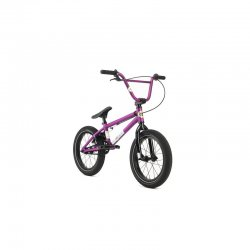FIT Bike Misfit16  16.50TT / Mod.2018  violett