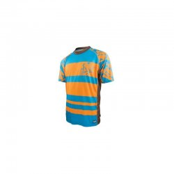 IXS Addanc BC Elite Jersy orange