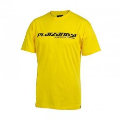 Platzangst T-shirt men Logo-T