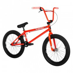 SUBROSA SONO XL MJ.19 GLOSS FURY RED 21TT