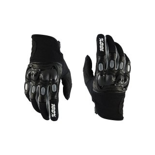 100% DERESTRICTED DUAL SPORT GLOVE