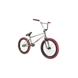 BMX-Rad Fit Dugan 2019 chrom 20.75TT