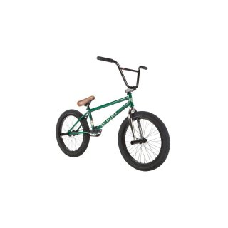 BMX-Rad Fit Hango 2019 trans-green 21TT
