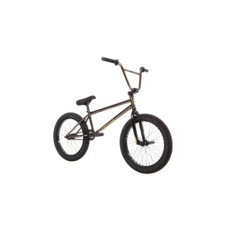 BMX-Rad Fit Homan 2019 smoke chrom 21TT