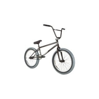 BMX-Rad Fit Long 2019 trans- black 20.25TT