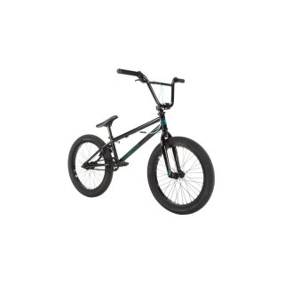 BMX-Rad Fit PRK 2019 black 20TT