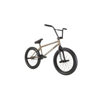 BMX-Rad Fit STR Yumi FC 2019 trans- gold 20.25TT