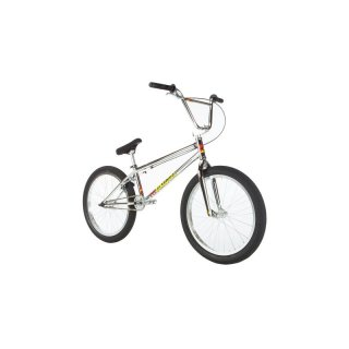 BMX-Rad Fit Twenty Two 2019 chrom 22.125TT