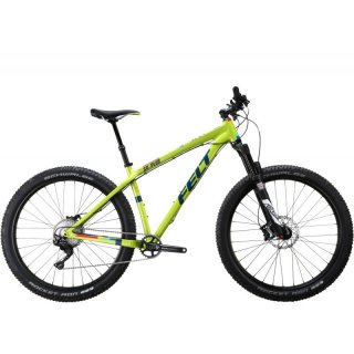 FELT SURPLUS 10 XC Hardtail 27.5+