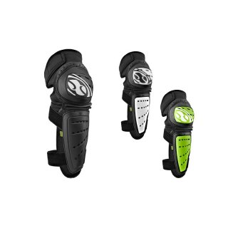 IXS MALLET KNEE/SHIN GUARD