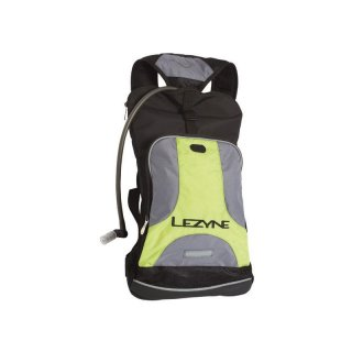Lezyne Smart Pack 3.5+ 2 L black/grenn