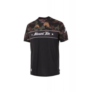 MOUNT TENM. MULTI 1/2 Multisport Shirt