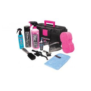 MUC-OFF ULTIMATE BICYCLE REPAIR KIT