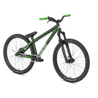 NS BIKES MOVEMENT 1 ALLOY DJ-EXPERT Monster Green