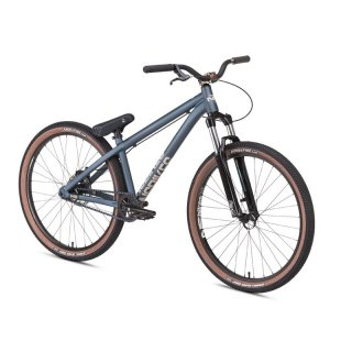 NS BIKES MOVEMENT 3 ALLOY DJ-ENTRY STEEL BLUE