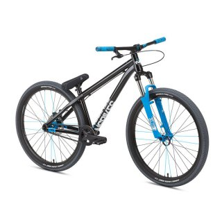 NS BIKES ZIRCUS PUMPTRACK/FUNBIKE