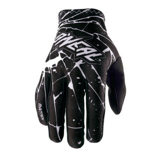 ONeal Matrix Glove ENIGMA black/white