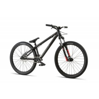 RADIO Dirtbike Griffin PRO 22.8TT  Mod. 18 black matt