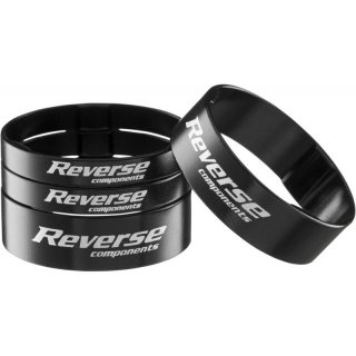 REVERSE Spacer Set Alloy Ultra- Light  11/8