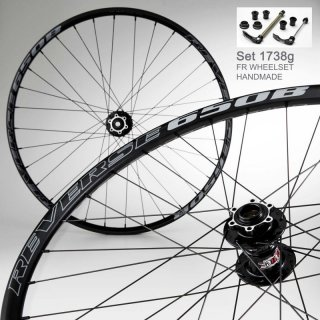 REVERSE Wheelset 650B FR Multi Use