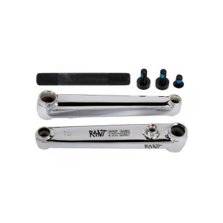 Rant Bangin`48 Spline Cranks 175mm chrome