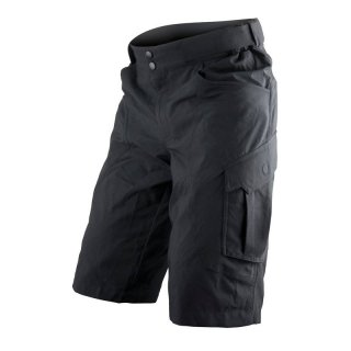 iXS Norfolk Pro Man Shorts black Gr.M