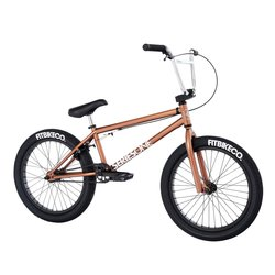 BMX-Rad Fit Series One 20.5 2021 bronze
